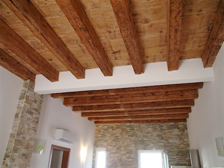 15th century beams